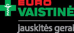 EV logo didelis